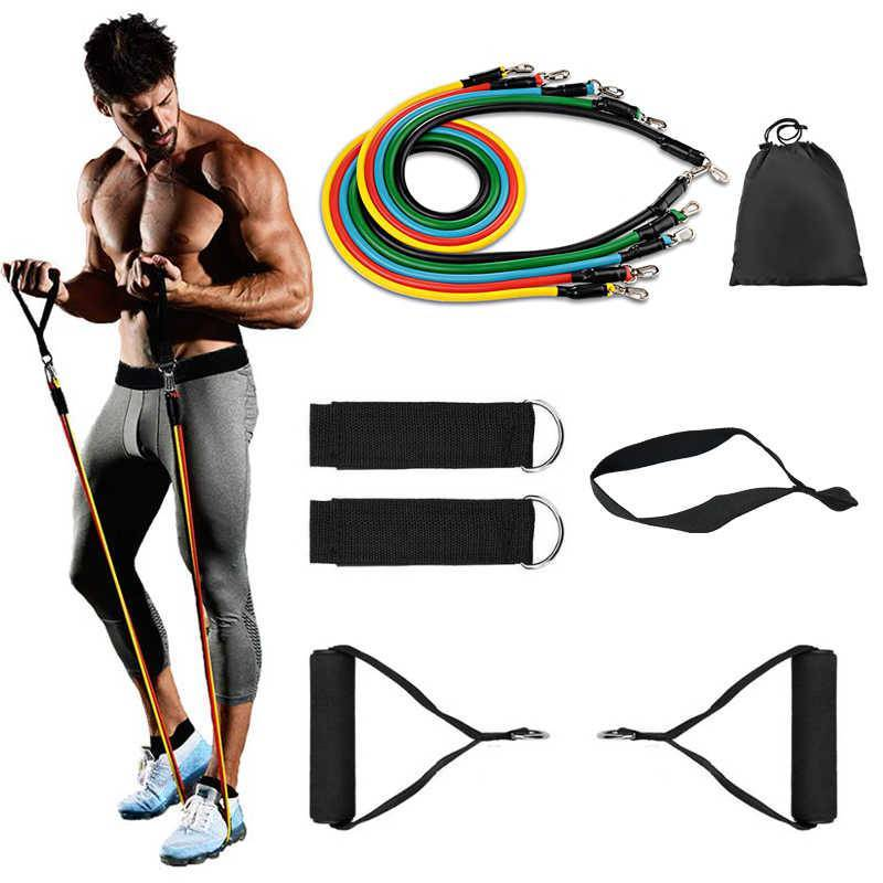 5 resistance band